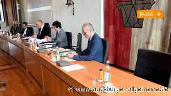 Ihre Posten sind weg: So geht es für Augsburgs Ex-Referenten weiter
