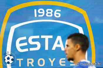 Troyes - Revirement de situation pour Lenny Pintor ? - MaLigue2