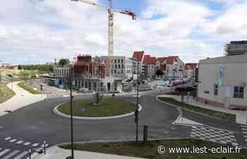 Quinze chantiers qui vont marquer Troyes d'ici à 2026 - L'Est Eclair
