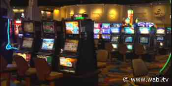 Hollywood Casino in Bangor could reopen next week, officials say - WABI