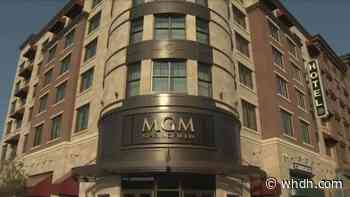 MGM casino in Springfield to reopen July 13 - Boston News, Weather, Sports | WHDH 7News