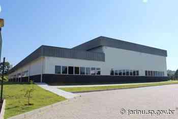 Prefeitura, BBP e Senai inauguraram Centro Profissionalizante - Prefeitura Municipal de Jarinu