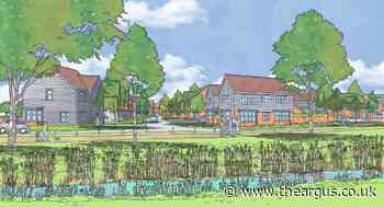 Developer acquires land for 600 homes in Lancing