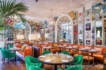 Brighton restaurants describe Covid-19 safety measures