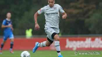 Bundesliga - Leverkusens Paulinho erfolgreich operiert - RAN