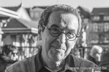 Hij vocht zijn hele leven tegen onrecht maar verloor de strijd tegen kanker: Gent verliest één van haar bekendste sociaal activisten