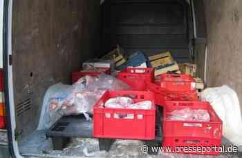 POL-HK: Soltau: Fleisch ungekühlt transportiert - Presseportal.de