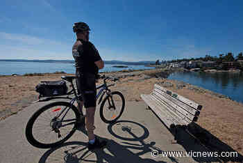 Victoria Police deploy 'Summer Action Plan' to tackle crime and disorder in Esquimalt and Vic West - Victoria News