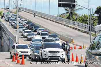 Avanço da Covid-19 no Interior pode trazer nova onda a Fortaleza - Metro - Diário do Nordeste