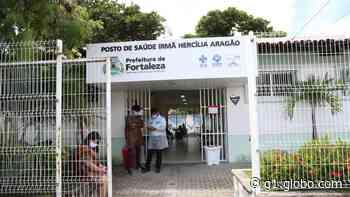 Seis postos de saúde funcionam neste fim de semana em Fortaleza; veja lista - G1