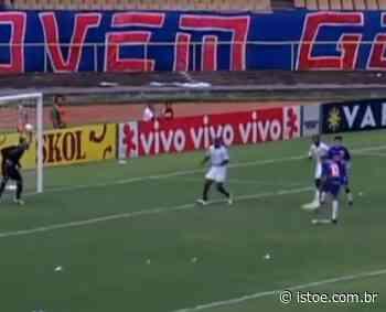 Fortaleza recorda triunfo de virada em cima do Corinthians - Istoe