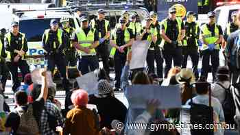 Thousands expected at Black Lives Matter protest - Gympie Times