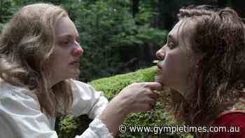 Elisabeth Moss scarily good in gothic biopic - Gympie Times