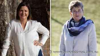 Kristy McBain v Fiona Kotvojs: Who will win Eden-Monaro? - Gympie Times
