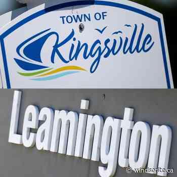 City Of Windsor Plans Sanitizer Product Distribution In Leamington And Kingsville - windsoriteDOTca News