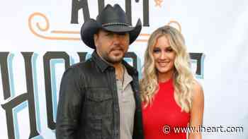 Brittany Aldean Reveals The Key To Her Marriage To Jason Aldean - iHeartRadio