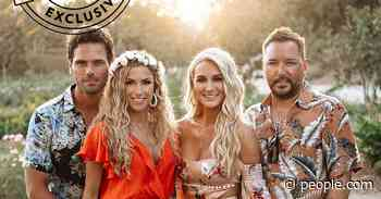 How Jason Aldean Supported Brother-in-Law Chuck Wicks and Wife Kasi During Infertility Journey - PEOPLE