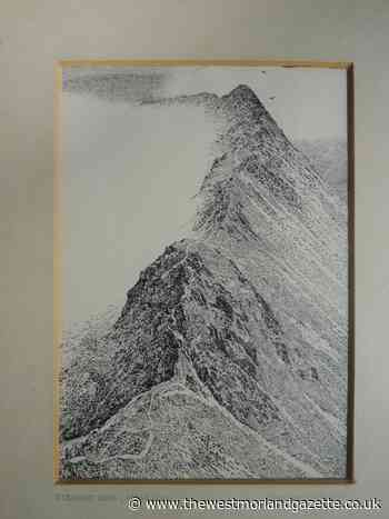 Alfred Wainwright's sketch sells for record price in online auction - The Westmorland Gazette