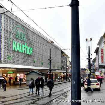 Keine zweite Chance für Kaufhof Witten - Radio Ennepe Ruhr