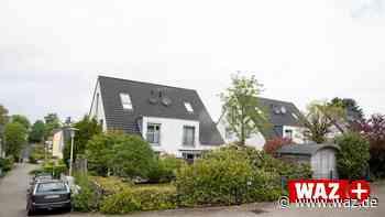 Einfamilienhaus kostet in Witten im Schnitt 375.000 Euro - Westdeutsche Allgemeine Zeitung