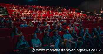 The rules for Vue, Cineworld, Odeo and Showcase cinemas