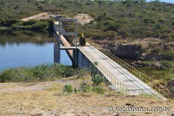 Abastecimento em Brumado e Malhada de Pedras será interrompido nesta quinta (2) - Voz da Bahia