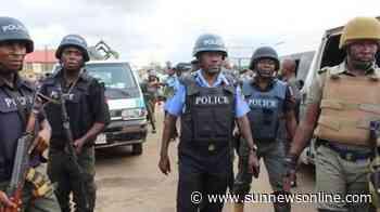 Pandemonium as robbers storm Bank in Yenagoa - Daily Sun