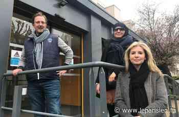 Garches : les parents des enfants handicapés se mobilisent pour garder leur «ange gardien» - Le Parisien