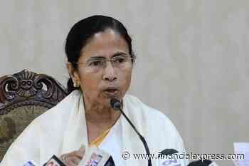 West Bengal's unemployment rate at 6.5% in June 'far better' than that of India, says CM Mamata Banerjee