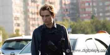 Robert Pattinson stars in a new look at Christopher Nolan's Tenet - Digital Spy