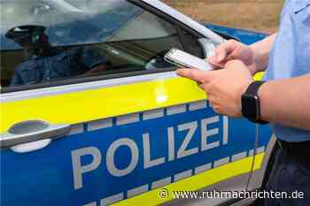 Wohnungseinbruch in Schwerte-Villigst am helllichten Tag - Ruhr Nachrichten
