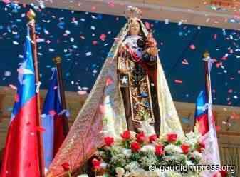 Em sua festa, a Virgem do Carmo visitará os lares chilenos - Gaudium Press Agency