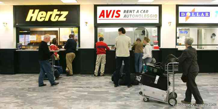 Amateur day traders had a field day with Hertz. Now, Morgan Stanley says Avis stock could be next and skyrocket 65%. (AVIS, HTZ)