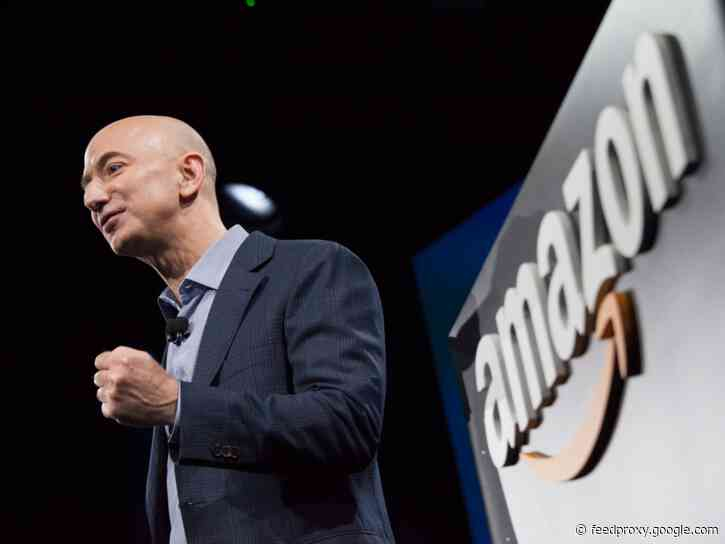 Jeff Bezos' fortune just surpassed $171 billion. Here's how he built Amazon into a $1.4 trillion company and became the world's richest man. (AMZN)