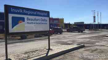 Possible chickenpox case at Inuvik long-term care facility under investigation - CBC.ca
