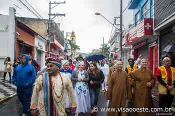 3ª Caminhada Pela Cultura de Paz de Cotia será online - Jornal Visão Oeste