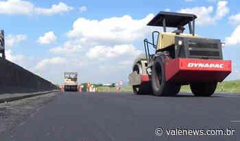 CCR NovaDutra recupera pavimento entre Roseira e Pindamonhangaba, no Vale do Paraíba (SP) - Vale News