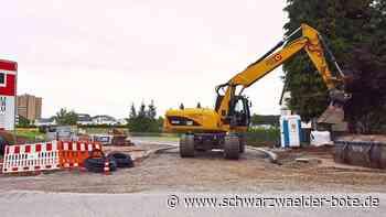 Schramberg: Hardtstraße nicht gesperrt - Schramberg - Schwarzwälder Bote