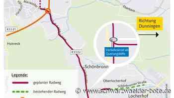 Schramberg: Schnelle Verbindung für Pendler - Schramberg - Schwarzwälder Bote