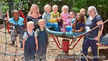 Schramberg: Das Lachen kehrt nun zurück - Schramberg - Schwarzwälder Bote