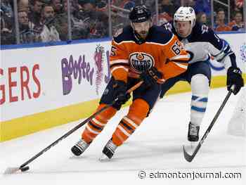 Edmonton Oilers ace attacking prospect vows to overcome injury to carve out long NHL career