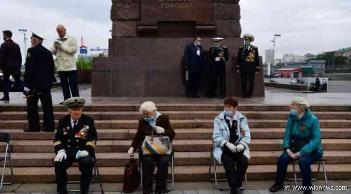 Now, Russia faces China`s ire over Vladivostok founding day celebrations - WION
