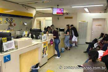 Parceria entre Correios e Serasa facilita a baixa de restrições financeiras - Colatina em Ação