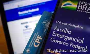 Veja quem recebe o Auxílio emergencial nesta sexta-feira(03) - Colatina em Ação