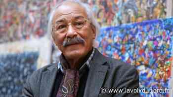 Tourcoing: la ville prépare un (petit) hommage à Mahjoub Ben Bella - La Voix du Nord