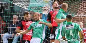 L'attaquant des Francs Borains Marvin Turcan rejoint Tourcoing - dh.be