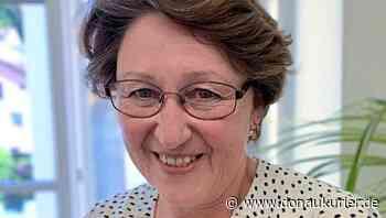 Altmannstein: Offenheit statt Abgrenzung - Elisabeth Riegler ist die neue Integrationsbeauftragte der Marktgemeinde Altmannstein - donaukurier.de
