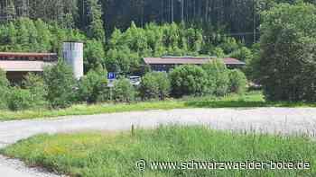 Schramberg: Eine vertane Chance - Schramberg - Schwarzwälder Bote