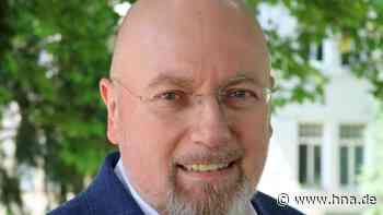 Silvan Uick leitet die Kreiskliniken Wolfhagen und Hofgeismar - hna.de