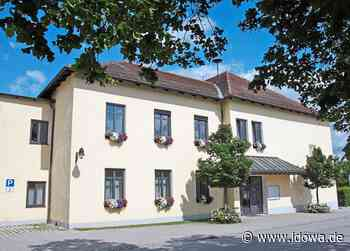 Simbach: Rathausgänge in Simbach künftig online erledigen - Landauer Zeitung